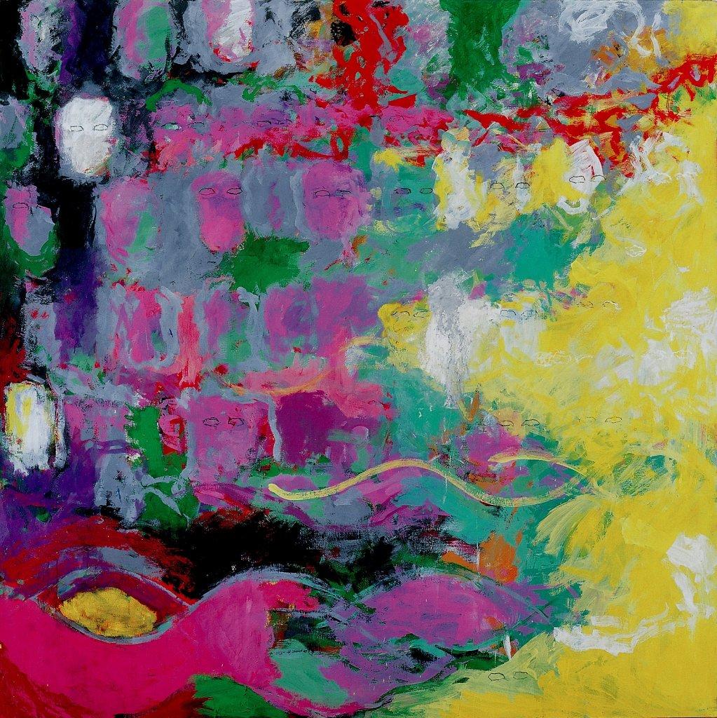 Selected Paintings 2004-2009