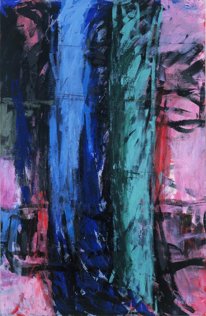 Paintings Nineties 1990-1999